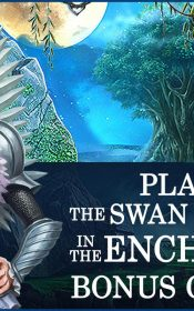 Dark Parables: The Swan Princess Full