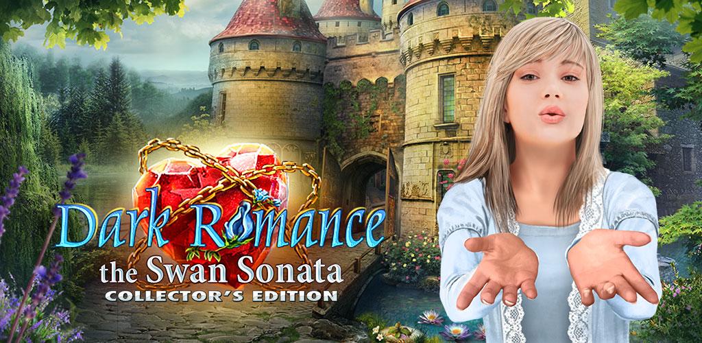 Dark Romance: The Swan Sonata Full