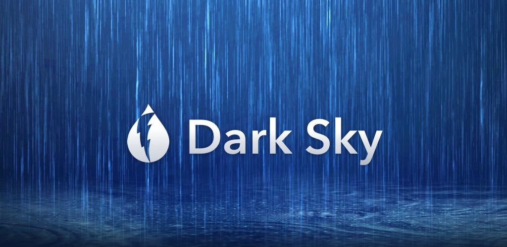 Dark Sky - Hyperlocal Weather Full