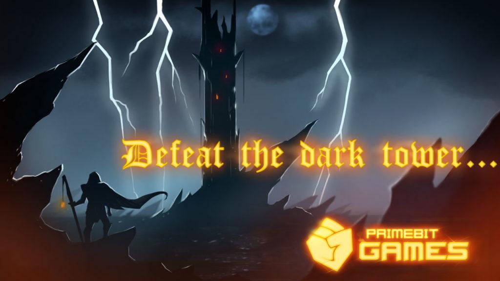 دانلود Dark Tower 1.85 - بازی نقش آفرینی جدید