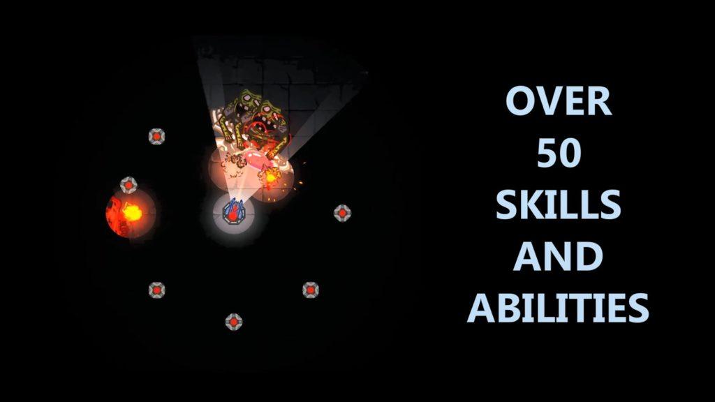 دانلود Dark Zone Defense F2P 1.3.0 - بازی اکشن جالب