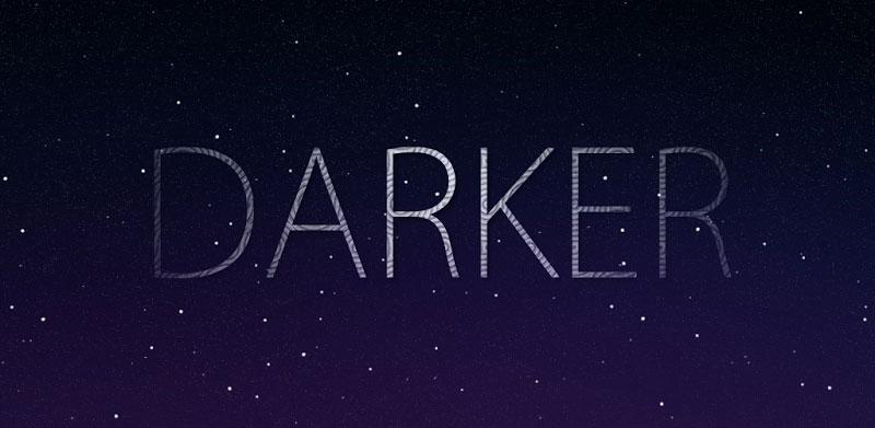 Darker Pro