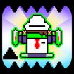 جدید دانلود Dashy Square 2.01 – بازی آرکید جالب و متفاوت اندروید !