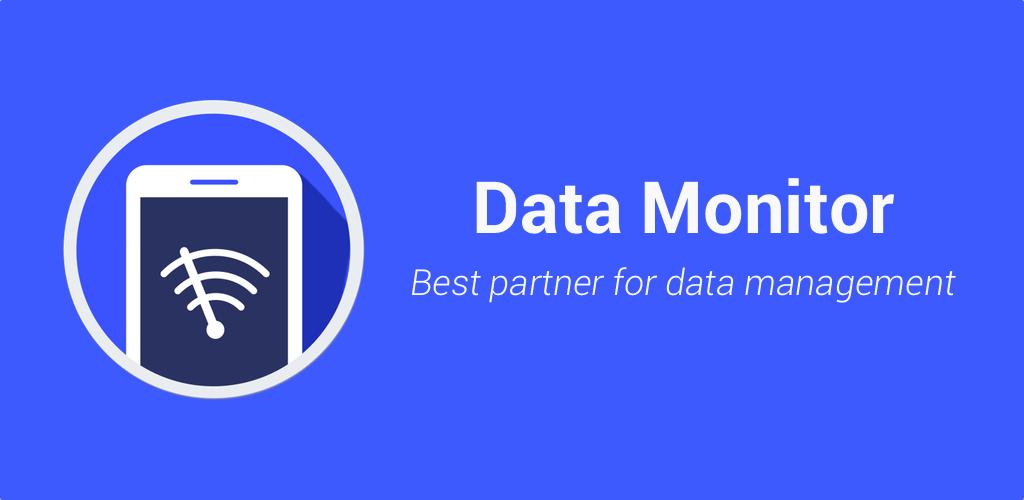 Data Usage Monitor Full