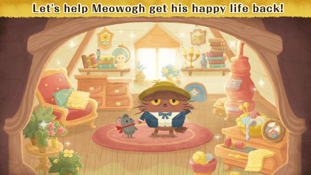 دانلود Days of van Meowogh 2.0.0 - بازی پازل - تطبیق ساز محبوب اندروید + مود