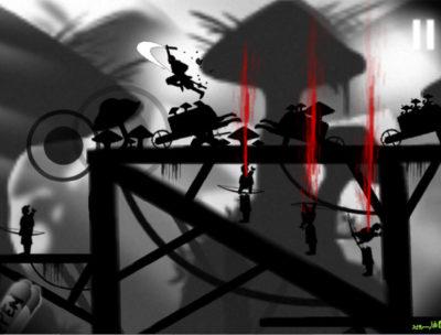 Download Dead Ninja Mortal Shadow Android Apk Original + Mod - Google Play