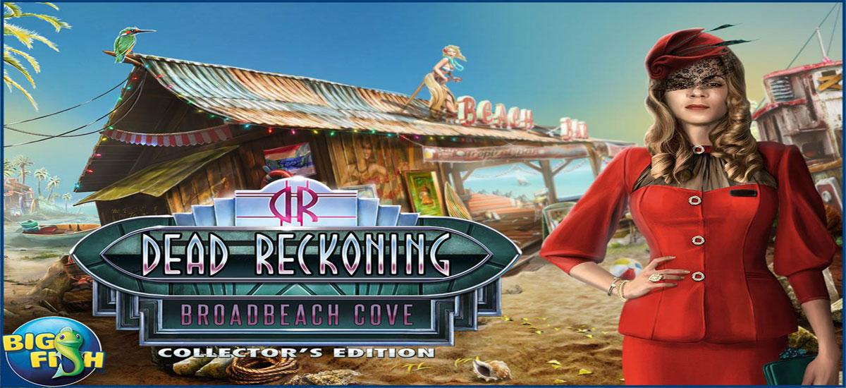 Dead Reckoning: Broadbeach Full
