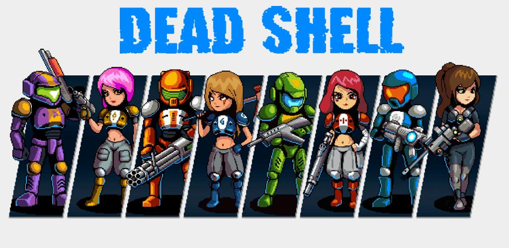 Dead Shell Roguelike RPG