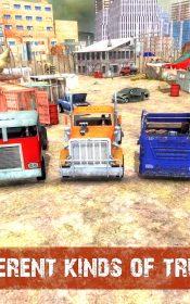 Death Truck Hero - Apocalypse Road