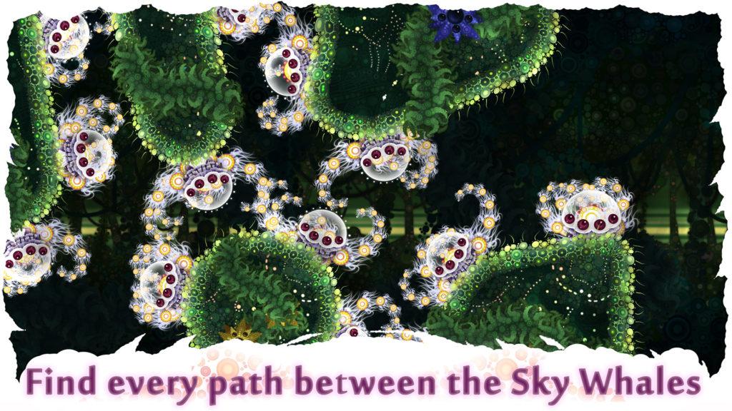 دانلود Deep Under the Sky 1.213 - بازی اکشن خلاقانه عمق آسمان اندروید + دیتا