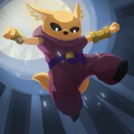 Deeprealm Odyssey - Adventure game