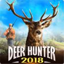 دانلود Deer Hunter 2018 5.1.5 - بازی شکار حیوانات 2018 اندروید + مود