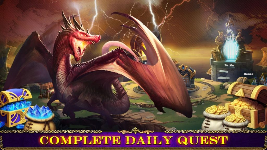 دانلود Defender III 2.5.1 - بازی اکشن جالب