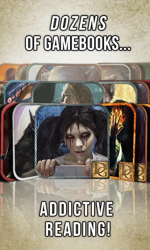 دانلود Delight Games (Premium) 9.2 - بازی نقش آفرینی - متنی 30 دلاری