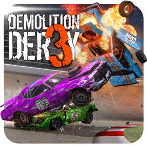 دانلود Demolition Derby 3 1.0.007