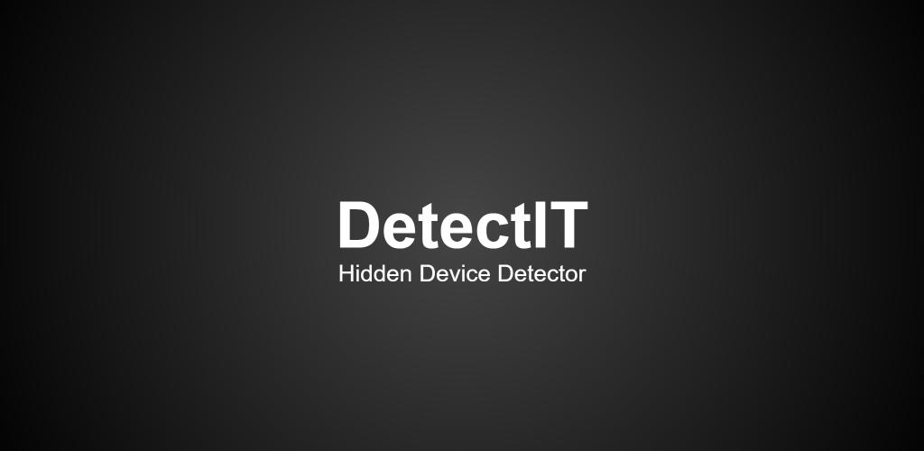 DetectIT