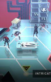 Deus Ex GO Android Games