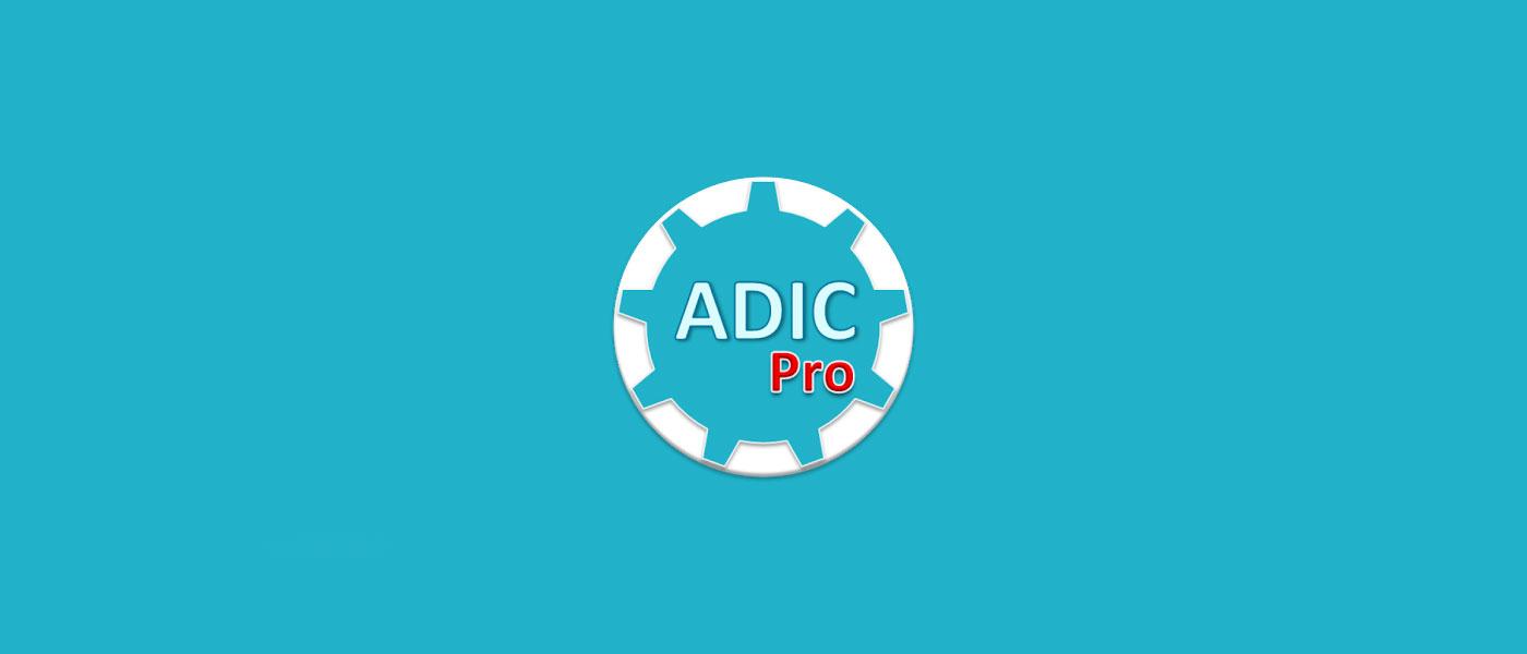 Device ID Changer Pro [ADIC]