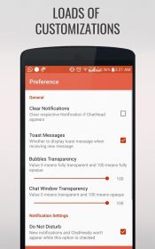 DirectChat Pro (ChatHeads)