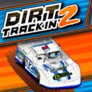 """دانلود Dirt Trackin 2 1.0.16 - بازی ریسینگ """"اتومبیل رانی آفرود"""" اندروید"""