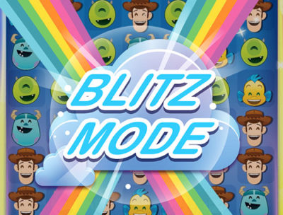 Disney Emoji Blitz Android Games