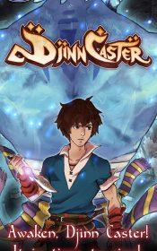 Djinn Caster Android Games