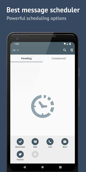 دانلود Do It Later Premium 3.1.1 - برنامه زمان بندی فعالیت ها اندروید!