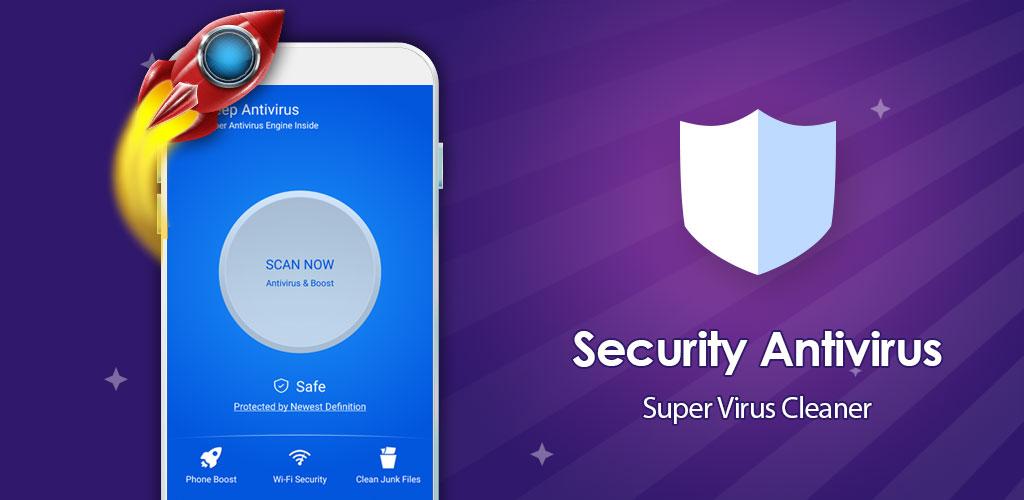Do Security Antivirus - Mobile Protect Guardian
