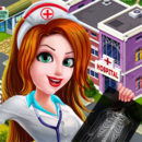 Doctor Dash Hospital Game