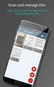 Document Scanner - PDF Creator Pro