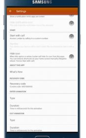 DodiLocker Apps PRO