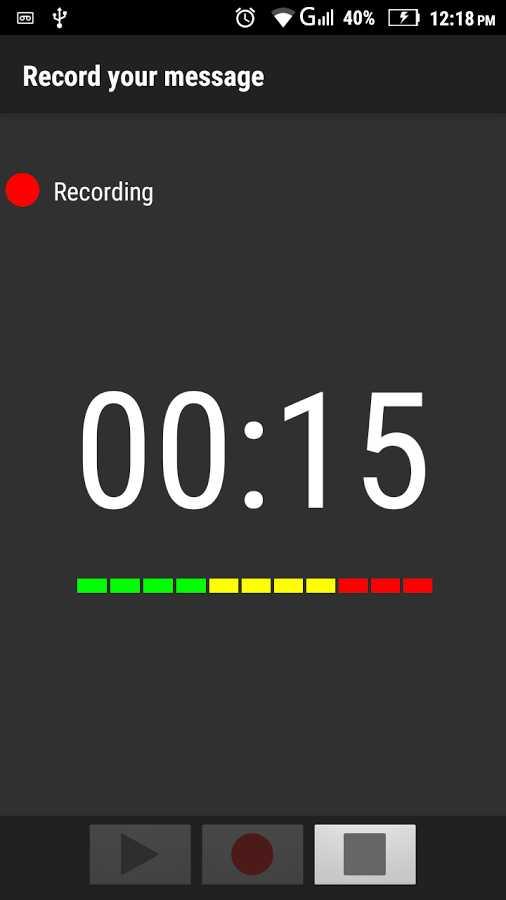 دانلود Doninn Audio Cutter 1.14 - برنامه ویرایش صدا ساده و بصری اندروید