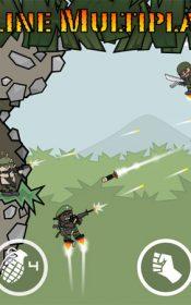 Doodle Army 2 Mini Militia 5 175x280 دانلود Doodle Army 2 : Mini Militia 4.0.42 – بازی اکشن ارتش احمق آندروید + مود