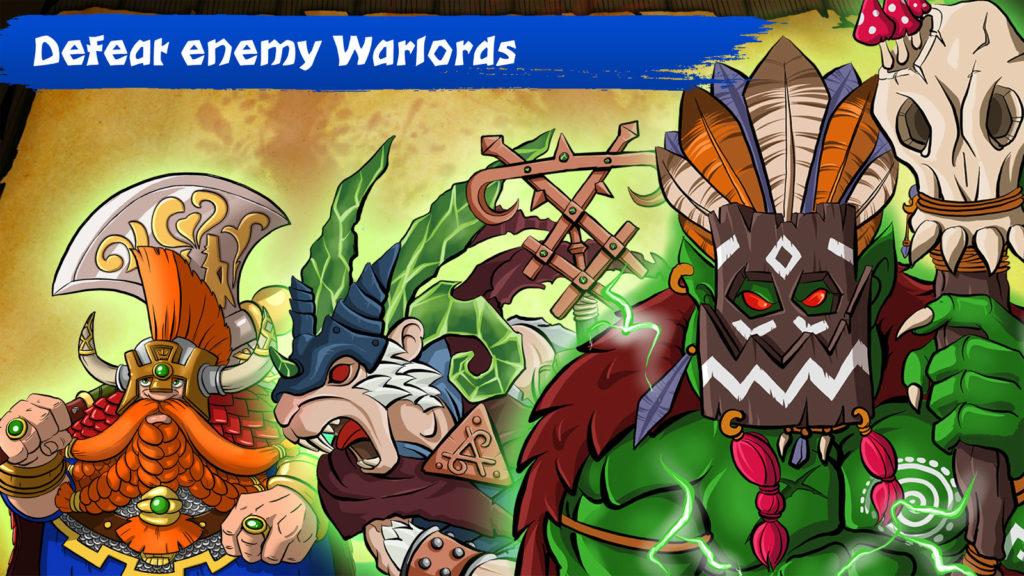 دانلود Warhammer: Doomwheel 1.5.2 - بازی اکشن متفاوت