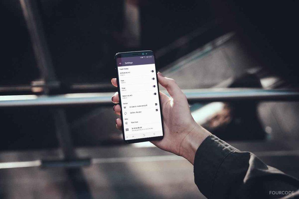 دانلود Doze - Relaxing Music Premium 4.2.3 - برنامه آهنگ ها آرام بخش اندروید