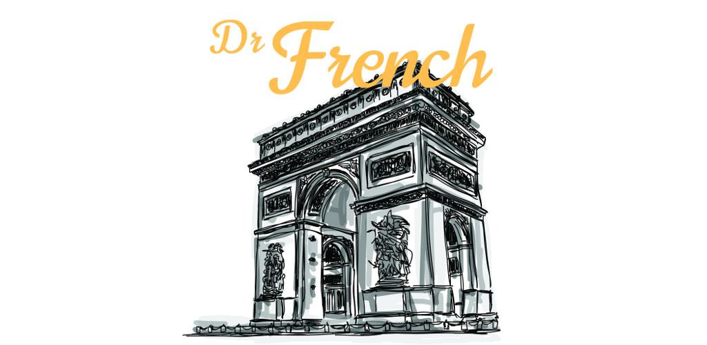 Dr French, French grammar Premium