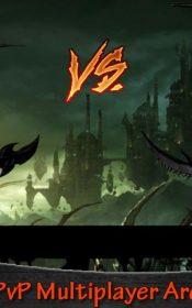 Dr. Darkness – 2D RPG Multiplayer
