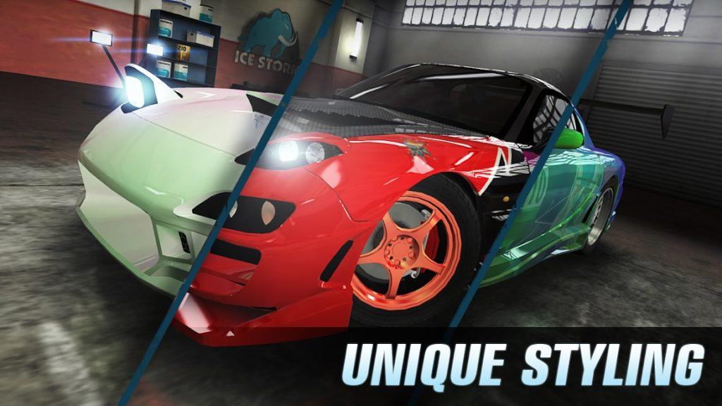 """دانلود Drag Battle Racing 3.10.19 - بازی محبوب """"مسابقات درگ"""" اندروید + مود + دیتا"""