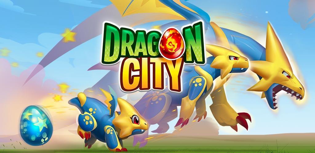 Dragon City - Dragon City