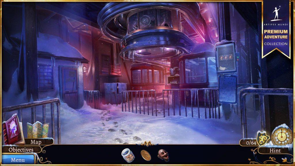 دانلود Dreamwalker: Never Fall Asleep Full 1.1 - بازی ماجراجویی و اشیاء مخفی