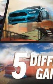 Drift Max Pro Car Drifting Game 2 175x280 دانلود Drift Max Pro – Car Drifting Game 1.2.2 – بازی دریفت آندروید + مود + دیتا