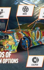 Drift Max Pro Car Drifting Game 4 175x280 دانلود Drift Max Pro – Car Drifting Game 1.2.2 – بازی دریفت آندروید + مود + دیتا