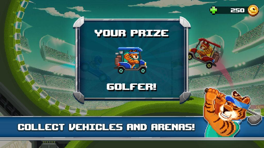 دانلود Drive Ahead! Sports 2.16.0 - بازی ورزشی