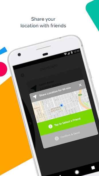 دانلود Drivemode: Safe Messaging And Calling For Driving Premium 7.5.20 - برنامه هوشمند استفاده از گوشی اندروید هنگام رانندگی!