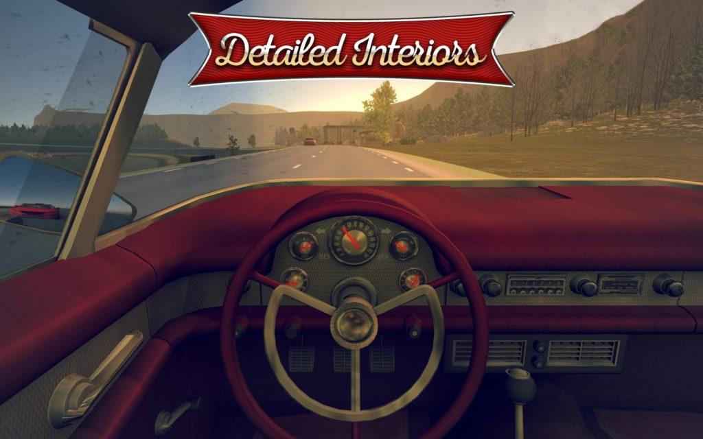 دانلود Driving School Classics 1.10.0 - بازی آموزشگاه رانندگی اندروید + مود + مگامود + دیتا