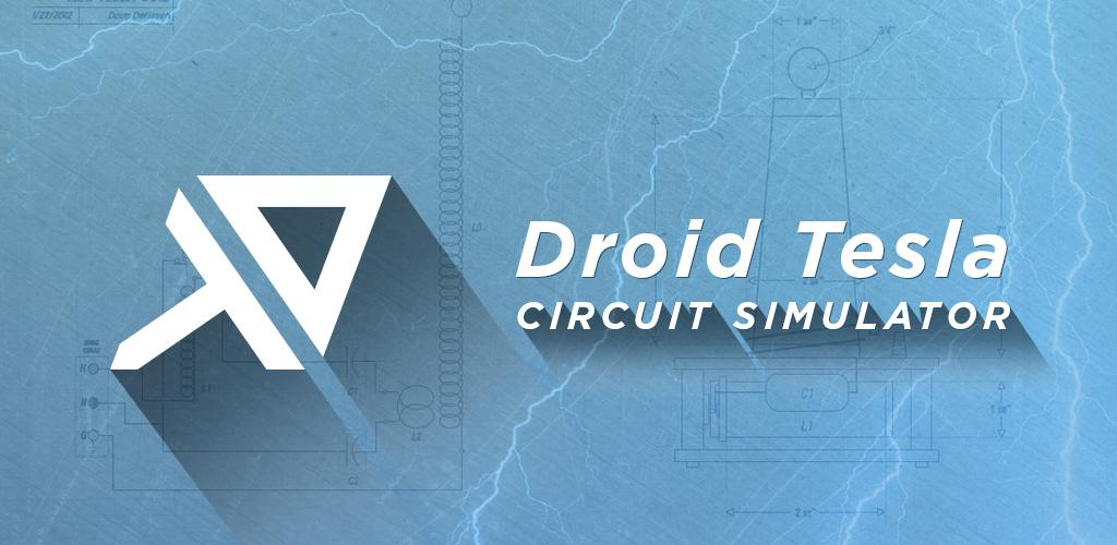 Droid Tesla Pro