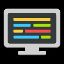 DroidEdit Pro (code editor)