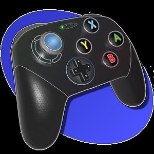 DroidJoy Gamepad Joystick