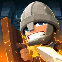 Dungeon Tactics AFK Heroes