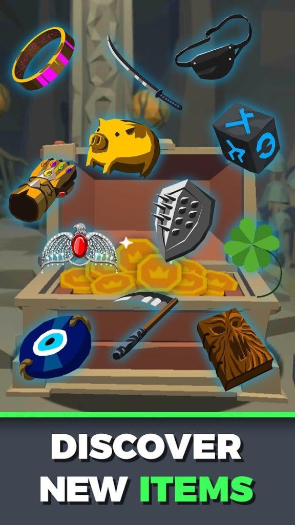 دانلود Dungeon Tales 1.32 - بازی کارتی جالب و مهیج